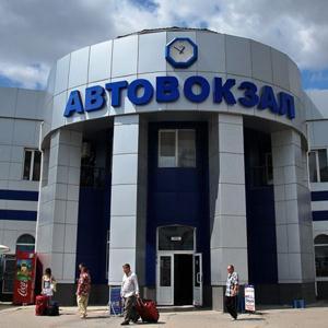 Автовокзалы Воскресенска