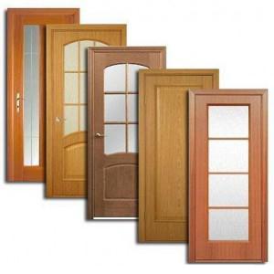 Двери, дверные блоки Воскресенска