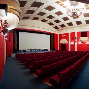 Кинотеатры Воскресенска