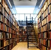 Библиотеки в Воскресенске