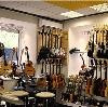 Музыкальные магазины в Воскресенске