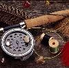 Охотничьи и рыболовные магазины в Воскресенске