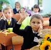 Школы в Воскресенске