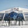 Спортивные комплексы в Воскресенске