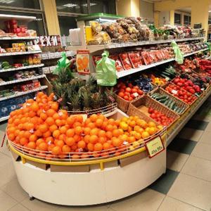 Супермаркеты Воскресенска