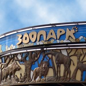 Зоопарки Воскресенска