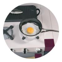Zapad - иконка «кухня» в Воскресенске