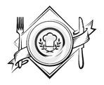 Zapad - иконка «ресторан» в Воскресенске